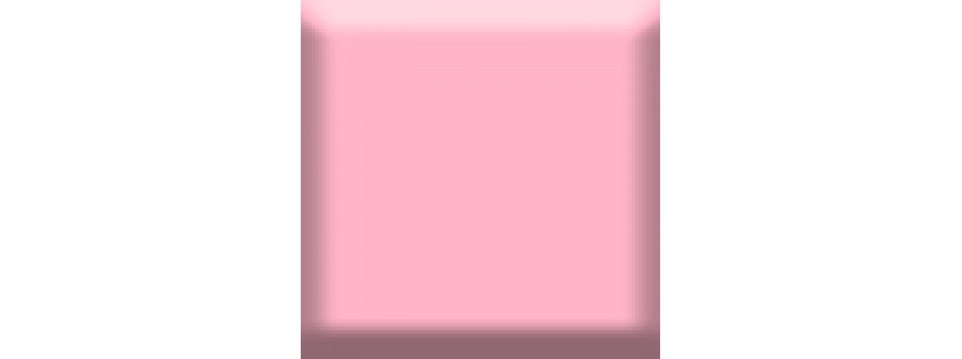 Pink nail art products