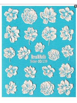 3D sticker №239