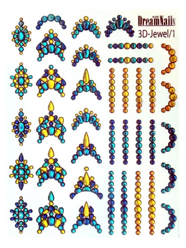 3D-Jewel/1