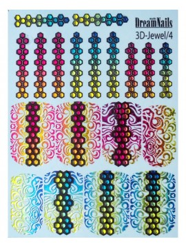 3D-Jewel/4
