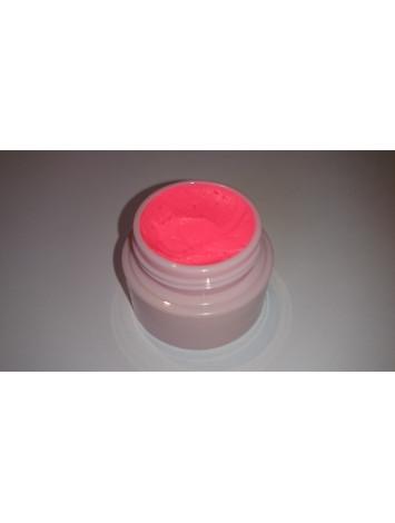 4D UV Red Pink Plastiline Sculpture Lace Gel, 8 ml