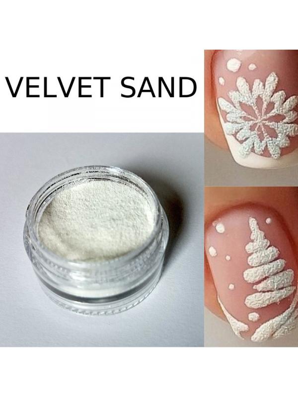 Velvet Sand