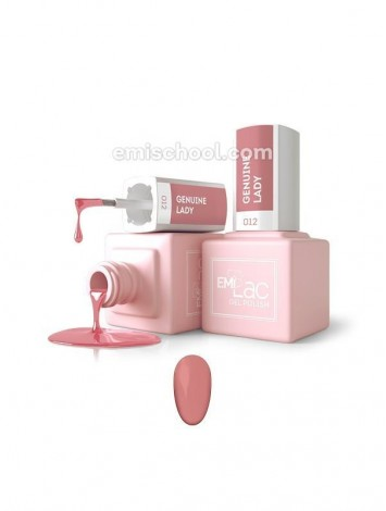 E.MiLac Genuine Lady №12, 9 ml