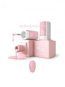 E.MiLac Miss E.Mi №22, 9 ml