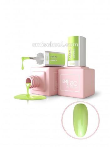 E.MiLac Green Apple №58, 9 ml