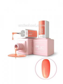 E.MiLac Peach Echo №60, 9 ml