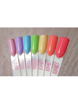 E.MiLac Pink Sands №55, 9 ml