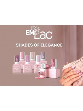 E.MiLac Bridal Bouquet №44, 9 ml