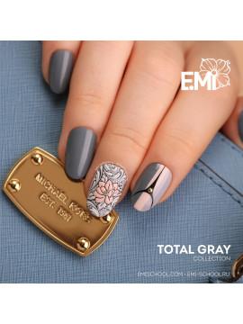 Set Empasta Total Gray