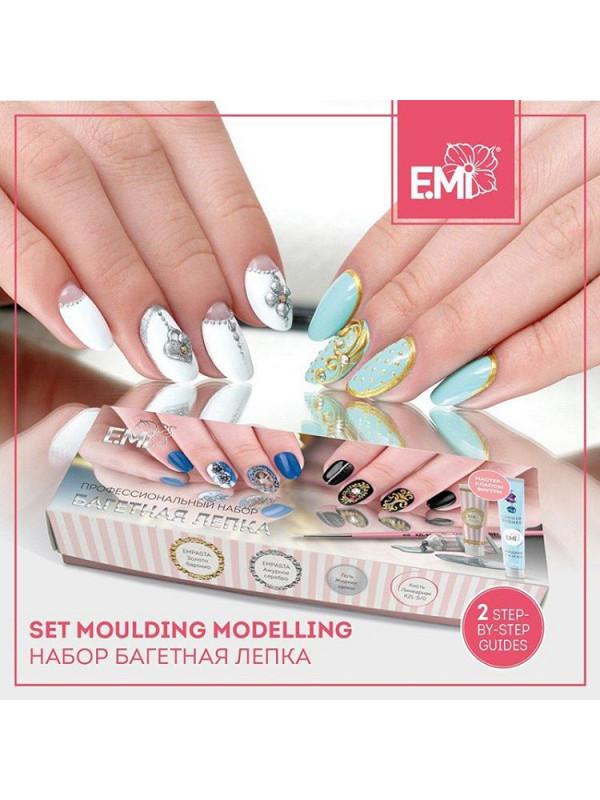 Moulding Set EMPASTA