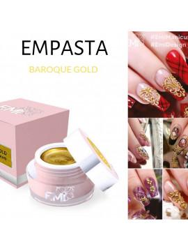 Gold Empasta 5 ml