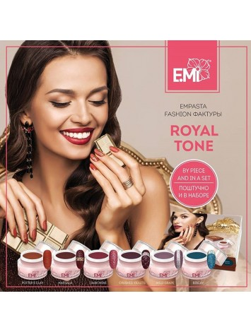 Set Empasta Royal Tone