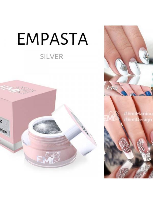 Silver Empasta 5 ml