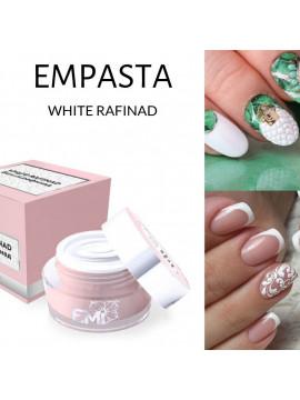 White Rafinad Empasta