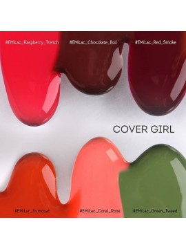 E.Mi set Cover Girl