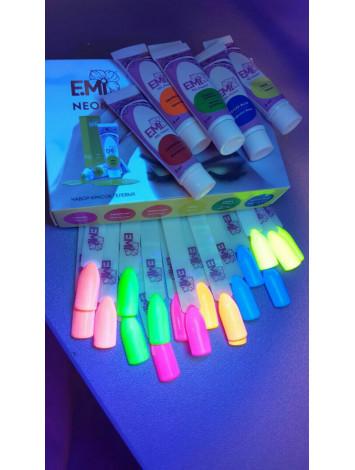 E.Mi set Neon