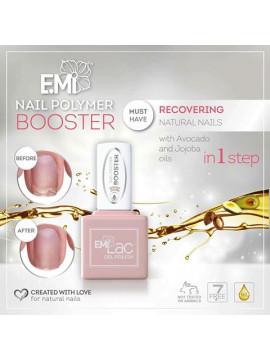 Nail Polymer Booster E.MI , 9 ml