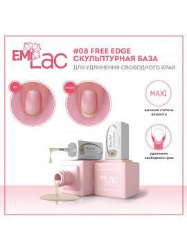 Edge extension Base EMi №8