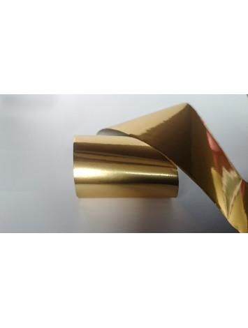"""Gold Matte Foils for """"Crackled"""" Effect"""