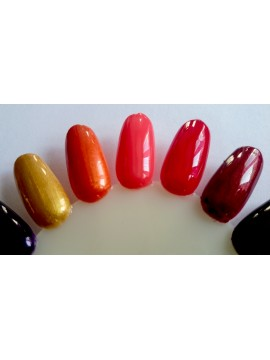 Red Gel Paint 5 ml