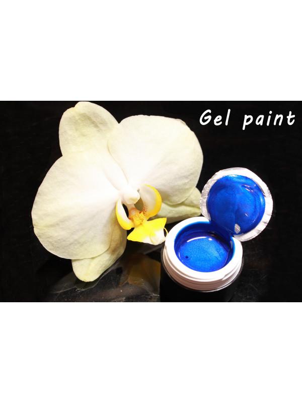 Royal blue Gel Paint 5 ml