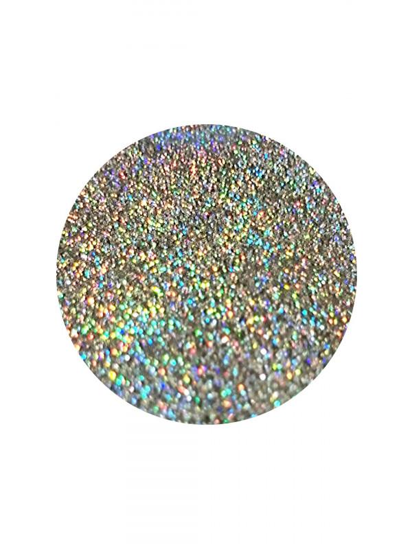 Silver Holo Ultra Fine Glitters, 5g  №10