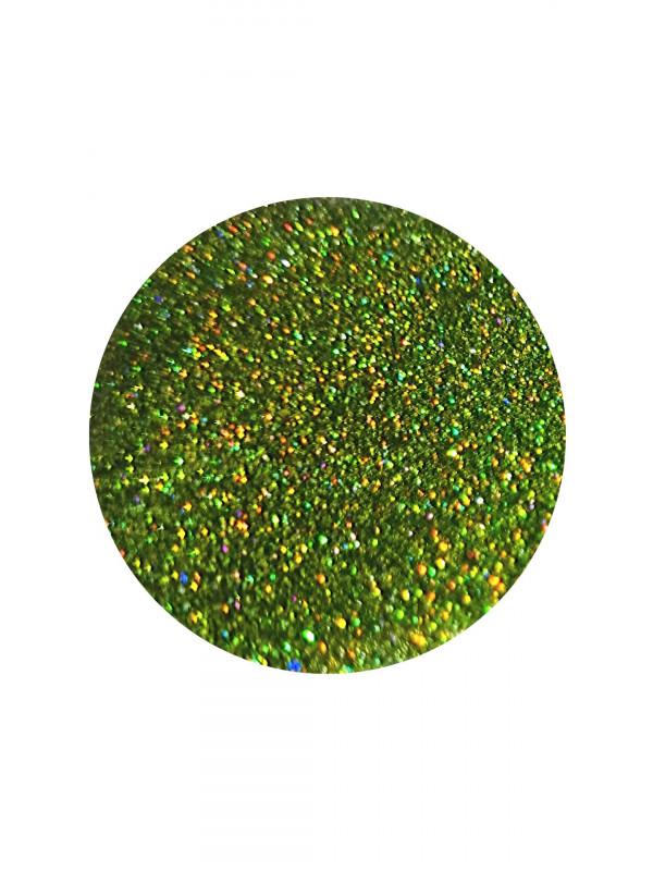 Olive Holo Ultra Fine Glitters, 5g  №14
