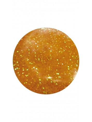 Orange Mirror Glitters, 5g  №19
