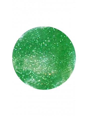 Green Mirror Glitters, 5g  №22