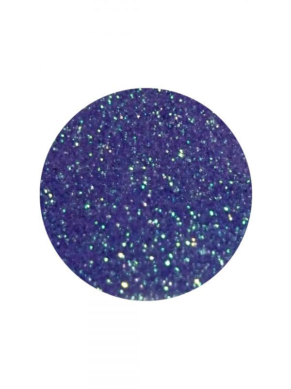 Purple-Green Mirror Glitters, 5g  №27