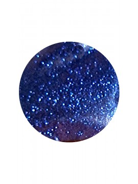 Navy Metallic Mirror Glitters, 5g  №29
