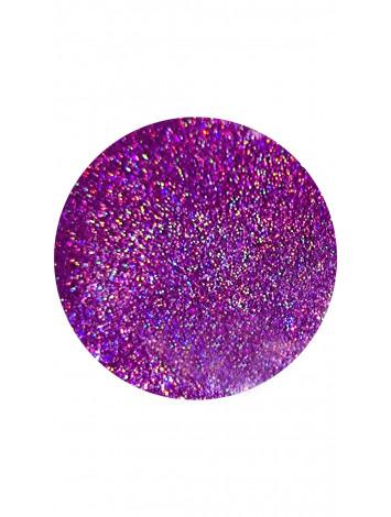 Lilac Holo Ultra Fine Glitters, 5g  №2
