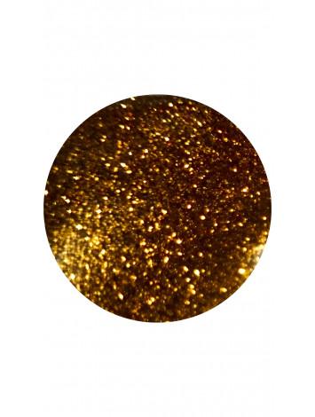 Brass Metallic Mirror Glitters, 5g №35