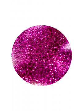 Pink Metallic Mirror Glitters, 5g №39