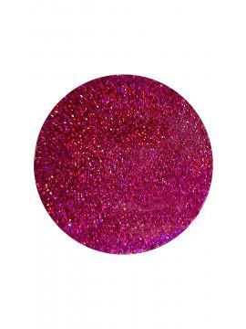 Fuscia Holo Ultra Fine Glitters, 5g  №3