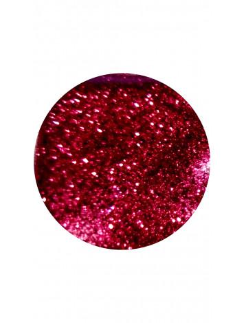 Fucsia Metallic Mirror Glitters, 5g №40