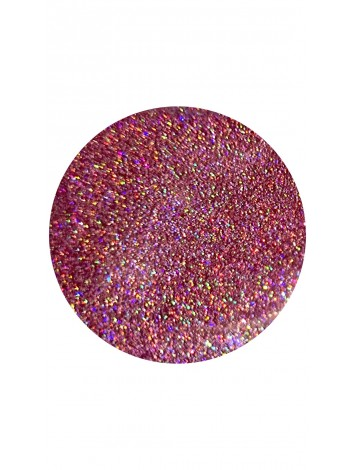 Rose Holo Ultra Fine Glitters, 5g  №4