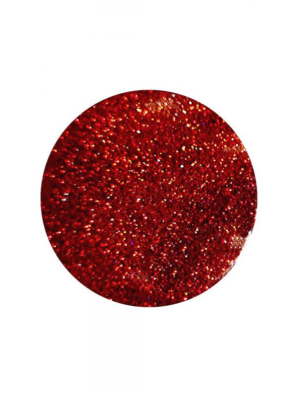 Red Holo Ultra Fine Glitters, 5g  №5