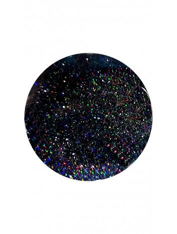 Black Holo Ultra Fine Glitters, 5g  №8