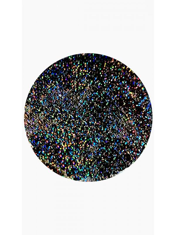 Gray Holo Ultra Fine Glitters, 5g  №9