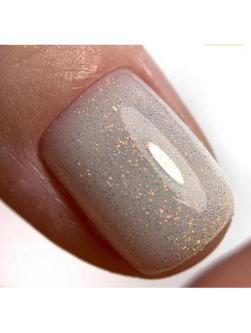 Grattol Opal gel polish №01, 9 ml