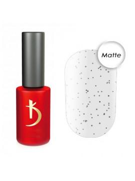 Kodi Art Dots Top Coat №02 matte , 7 ml