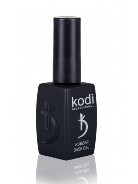 Kodi Rubber Top Coat , 12 ml