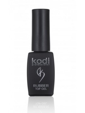 Kodi Rubber Top Coat , 8 ml