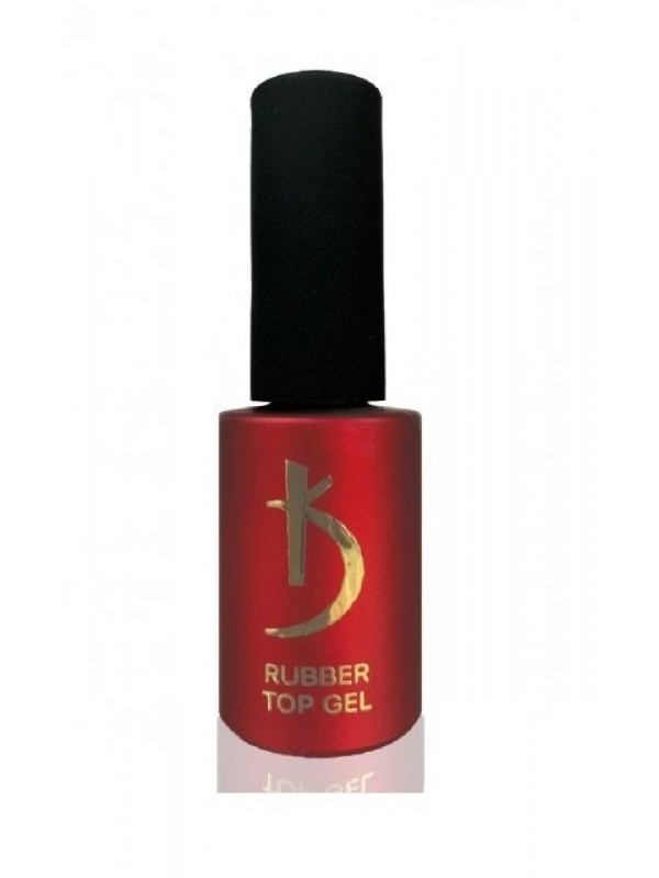 Kodi Rubber Top Coat 7 ml