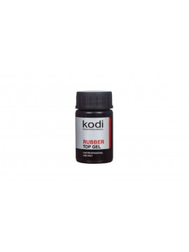 Kodi Rubber Top Coat 14 ml