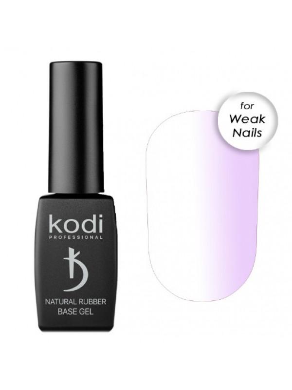 Kodi Lint Base Coat clear, 7ml/12ml/35 ml