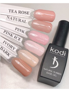 Kodi Natural Base Dark Beige №1