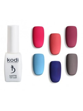 Kodi Velour top , 7ml/8ml