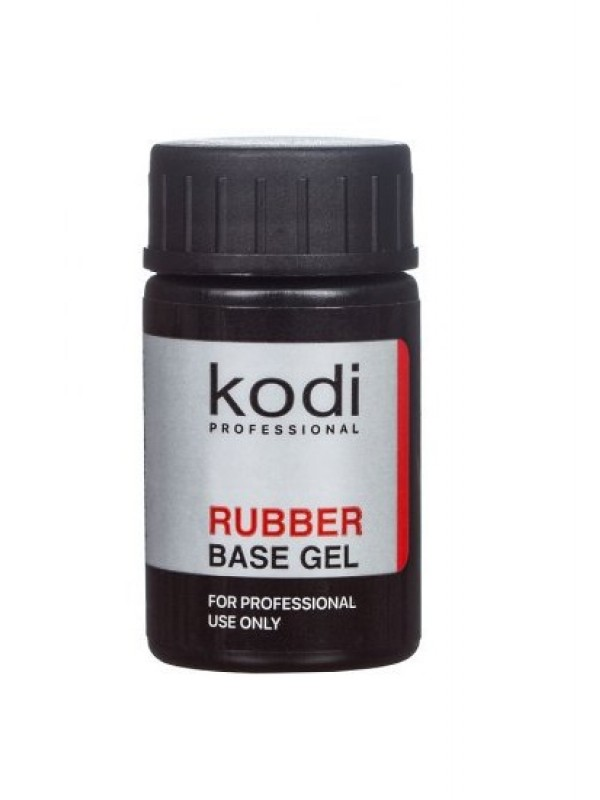 Kodi Rubber Base ,14 ml